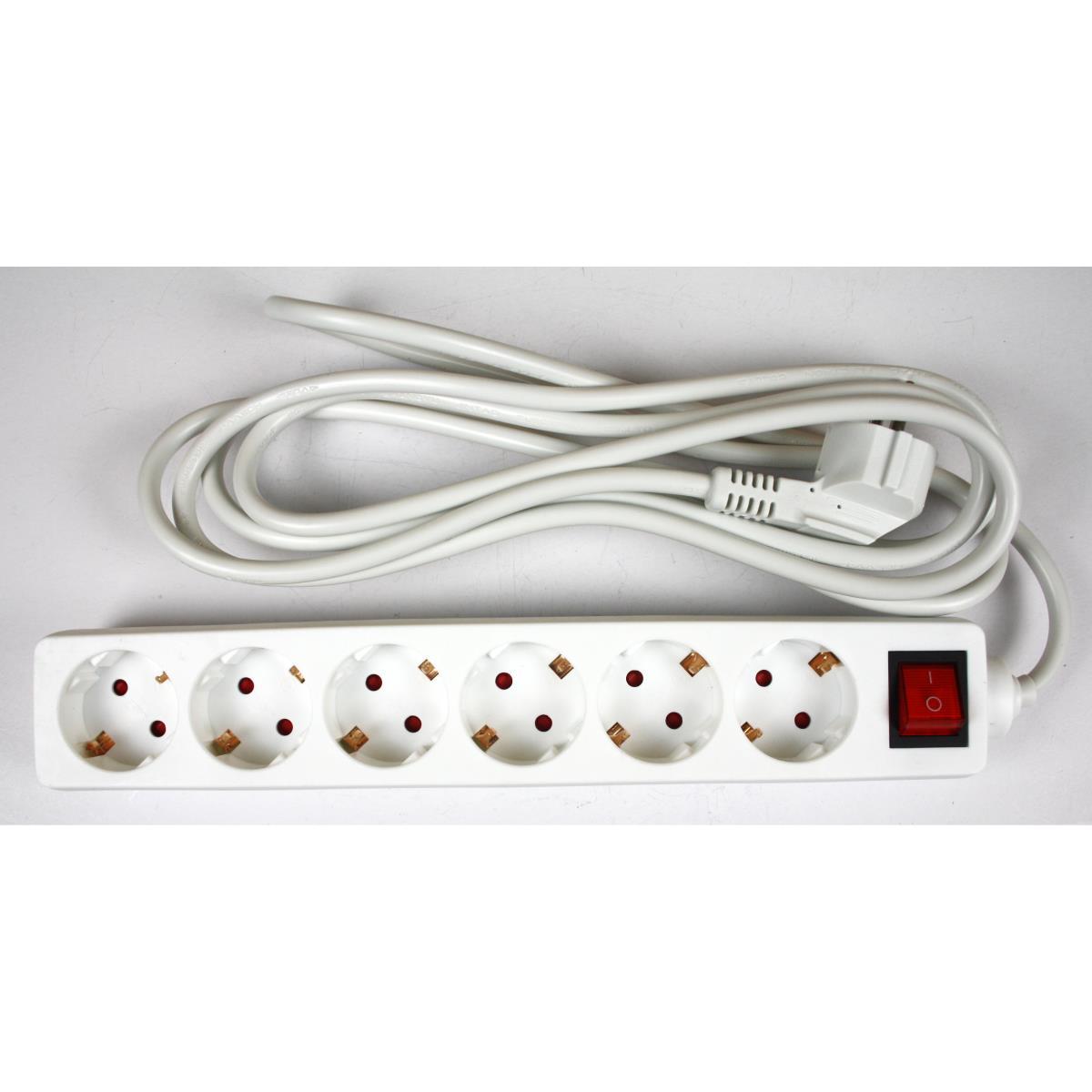 cee stecker kupplung 5 polig starkstrom steckdose 16a oder 32a 400v ip44 6h ebay. Black Bedroom Furniture Sets. Home Design Ideas