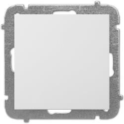 Unterputz Wechselschalter Lichtschalter 10A weiß Premium serie SENTIA,Elektro-Plast,1412-10, 5906868430421