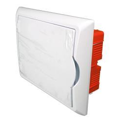 Sicherungskasten Verteilerkasten Unterputzverteiler 8 Module Unterputz IP40