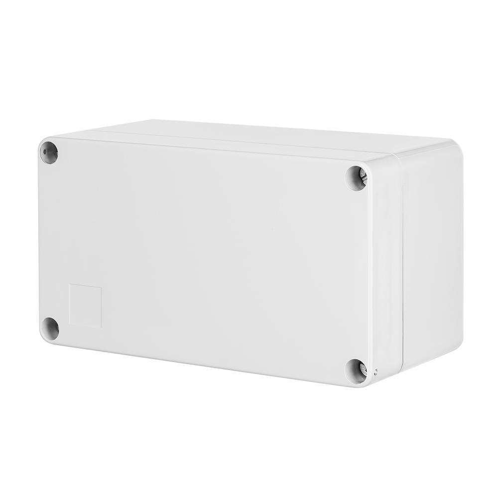 Aufputz Schalkasten IP65 Verteilerkasten 135x74x72 grau Industrie Gehäuse,Elektro-Plast,2705-00, 5902431690674