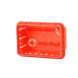 Abzweigkasten 76x116x52 Klemmkasten mit Deckel Unterputz Abzweigdose 11.2,ELEKTRO-PLAST,11.2, 5903978376397