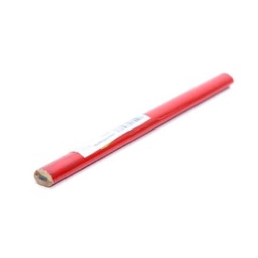 Zimmermannsbleistift 180 mm Zimmermann Bleistift Anreißbleistift Baubleistift ,UAB,000050600079, 6925522682388