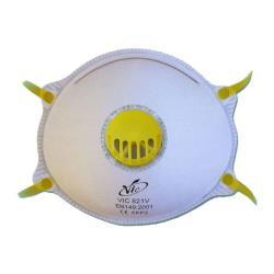3x Feinstaubmaske FFP2 Staubmaske Atemschutz Atemschutzmaske,VIC,VIC821V, 0791266464704