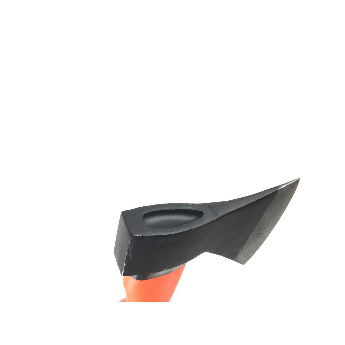 Beil  Axt mit Fiberglasstiel 600 g  Spaltaxt Spaltkeil Spaltbeil Spalthammer ,UAB,000051204818, 4772013002895
