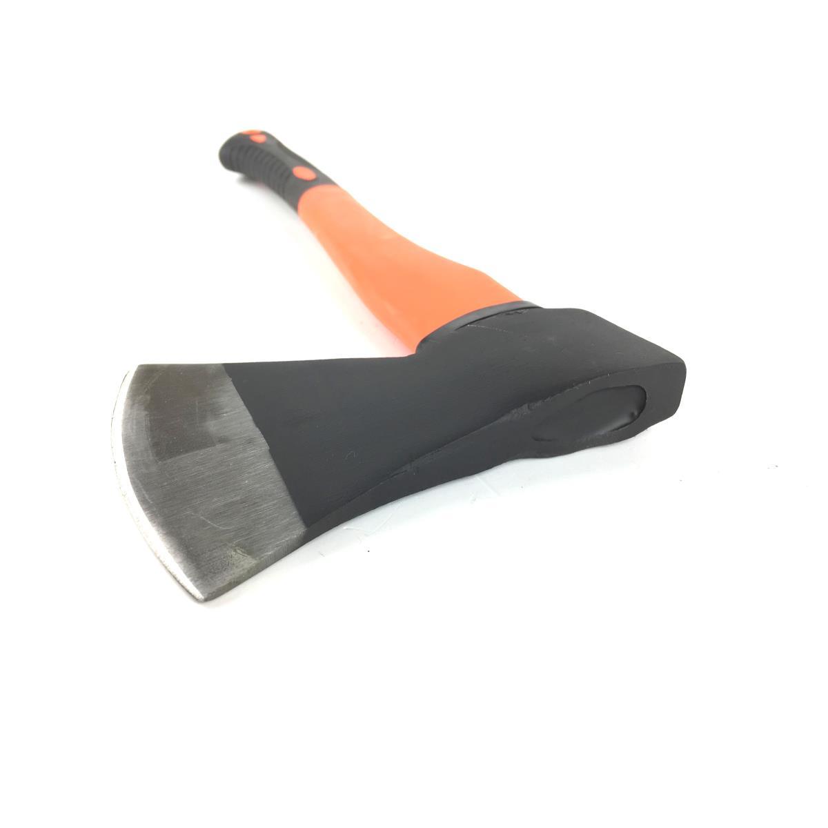 Beil  Axt mit Fiberglasstiel 1000 g Spaltaxt Spaltkeil Spaltbeil Spalthammer ,UAB,000051204823, 4772013002901