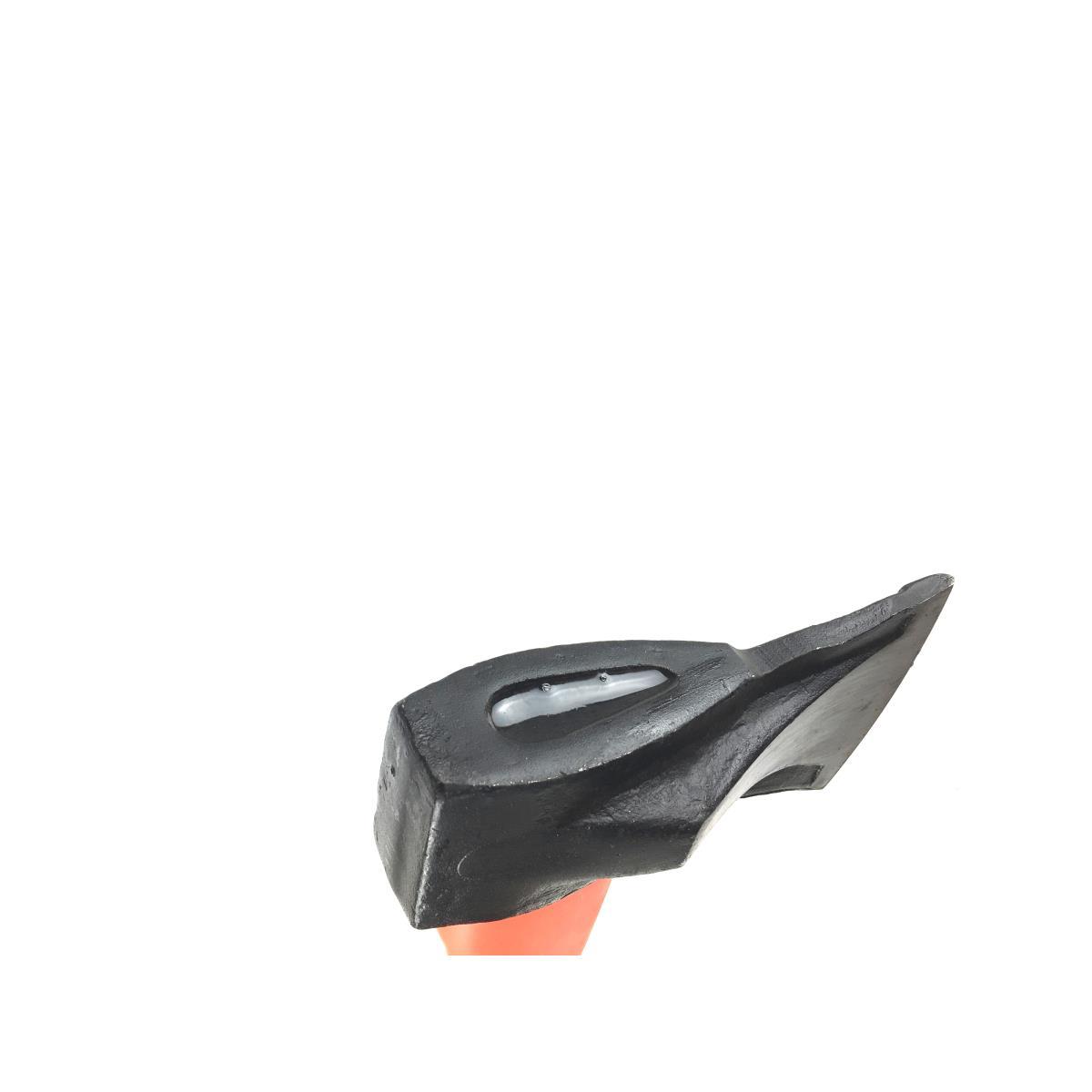 Spaltaxt  1000 g mit Fiberglasstiel Beil  Axt Spaltkeil Spaltbeil Spalthammer ,UAB,000051204824, 4772013002918