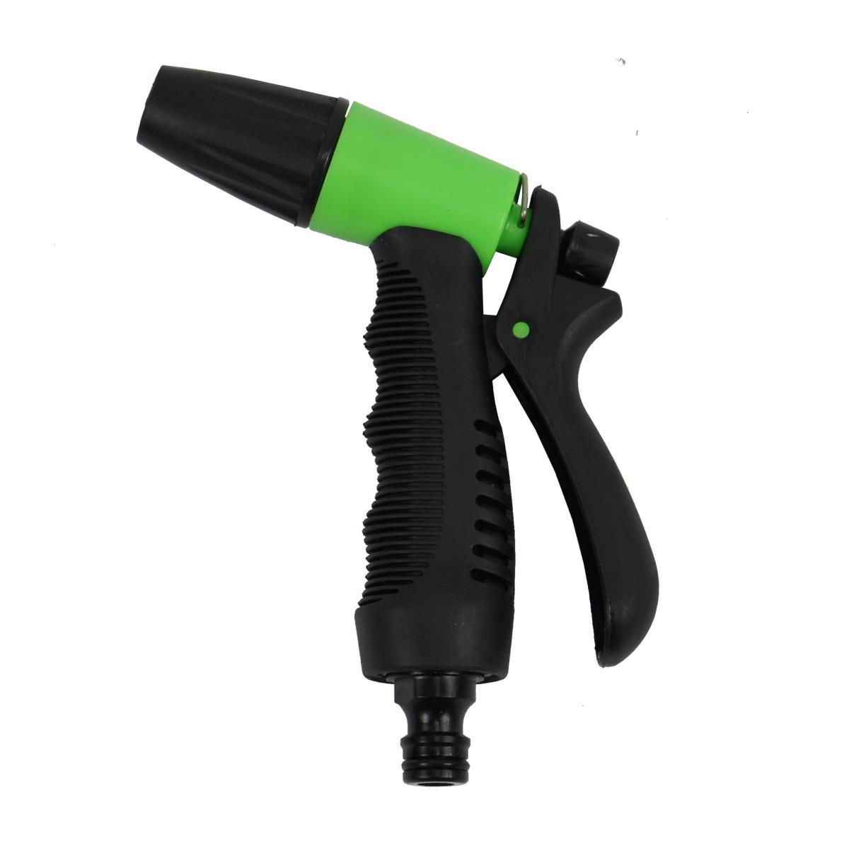 Gartenschlauch Einfacher Pistolensprenger Steckkupplung Stecksystem für Garten,OKKO,YM7208, 4772013035510