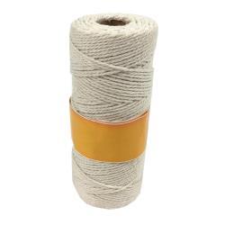 Baumwollschnur Leinenfaden Baumwollkordel Faden Bastelschnur Baumwollband Kordel,Duguva,000051181742, 4771533564432