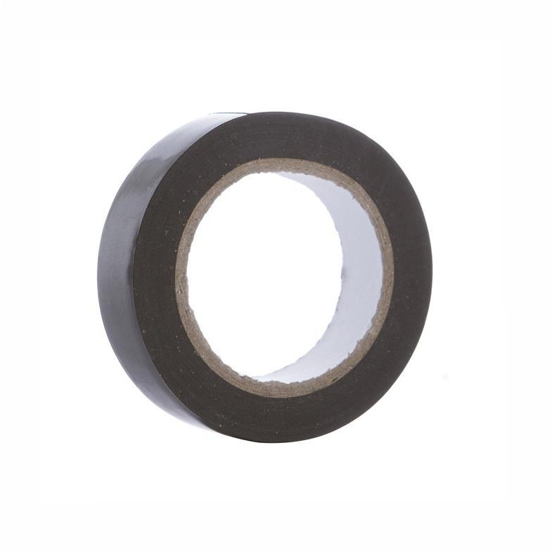 Elektriker Klebeband Isolierband Isoband - Schwarz 19mm x 20m,OKKO,IZOBLACK20, 4772013050599