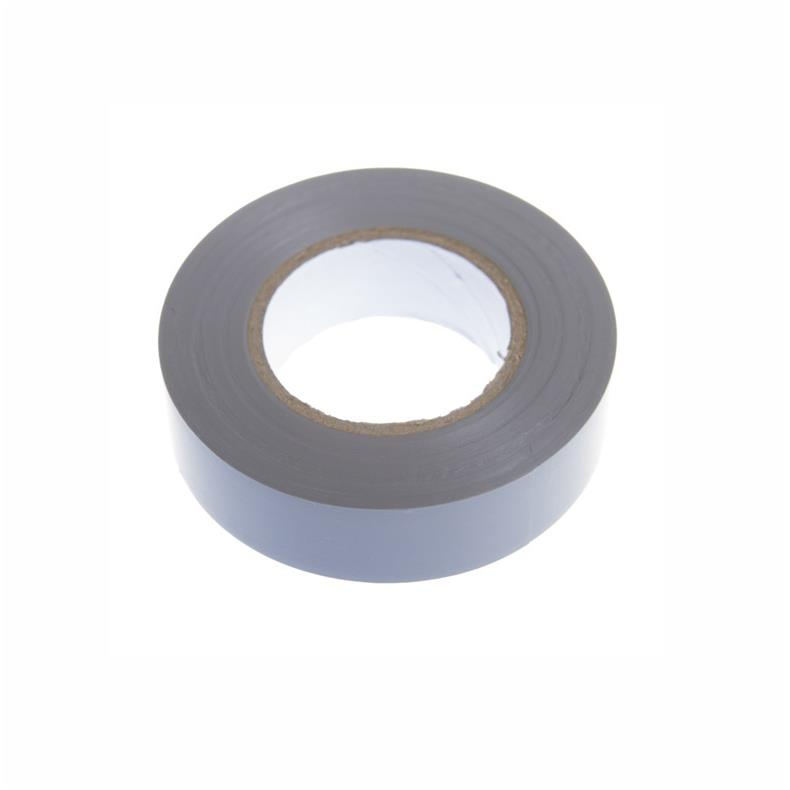 Elektriker Klebeband Isolierband Isoband - Grau 19mm x 20m,OKKO,IZOGREY20, 4772013050612