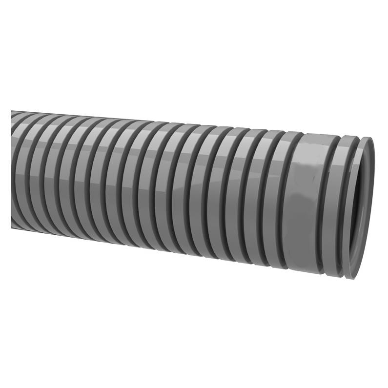 Wellrohr 10m  Ø25mm Wellschlauchr Isolierrohr Marderschutz Kabel Schutz Roh,AKS ELEKTRO,444090, 5901602190470