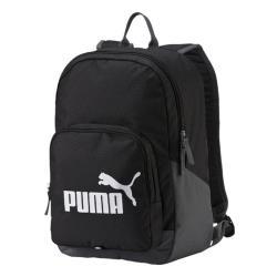 Puma Phase Backpack Rucksack Tasche Sport Freizeit Schule Reise schwarz 073589