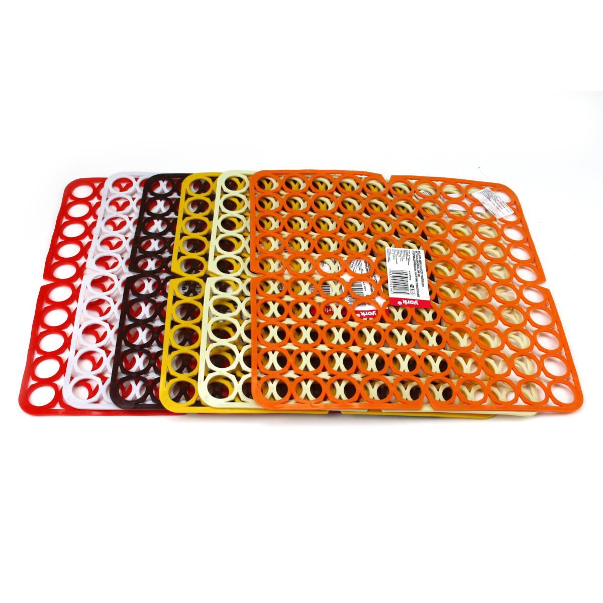Spülbeckenmatte Spülbeckeneinlage Spülmatte Abtropfmatte Antirutschmatte Matte ,york,000050996811, 5903355004165