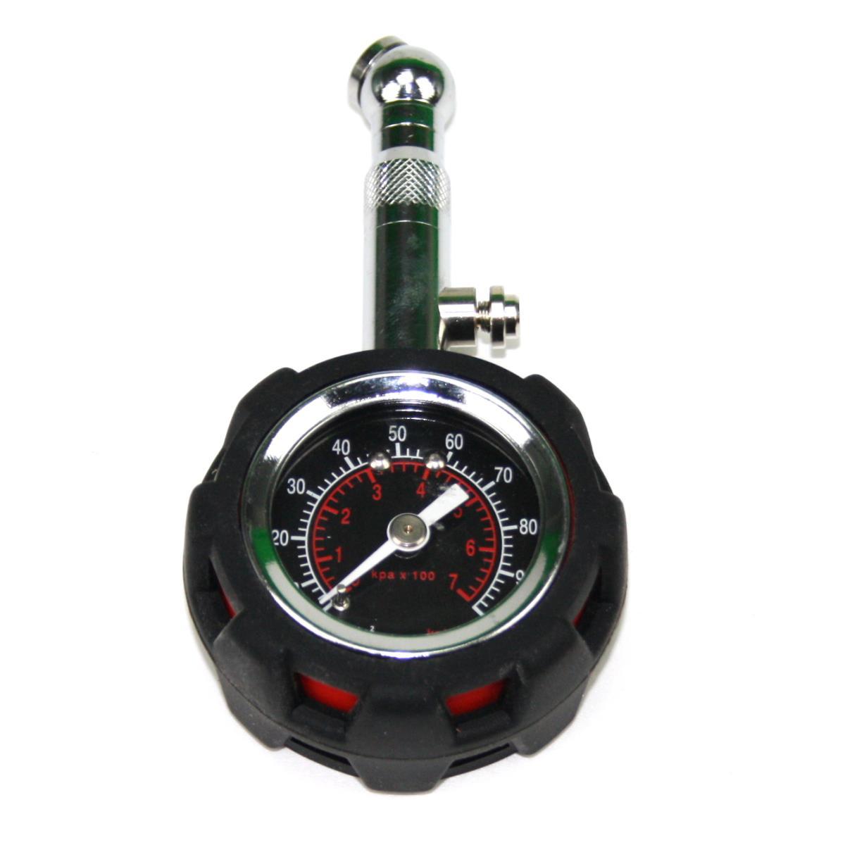 Reifendruckprüfer Luftdruckprüfer Manometer Druckmesser Reifendruckmesser,unknown,000051149304, 4770364184772