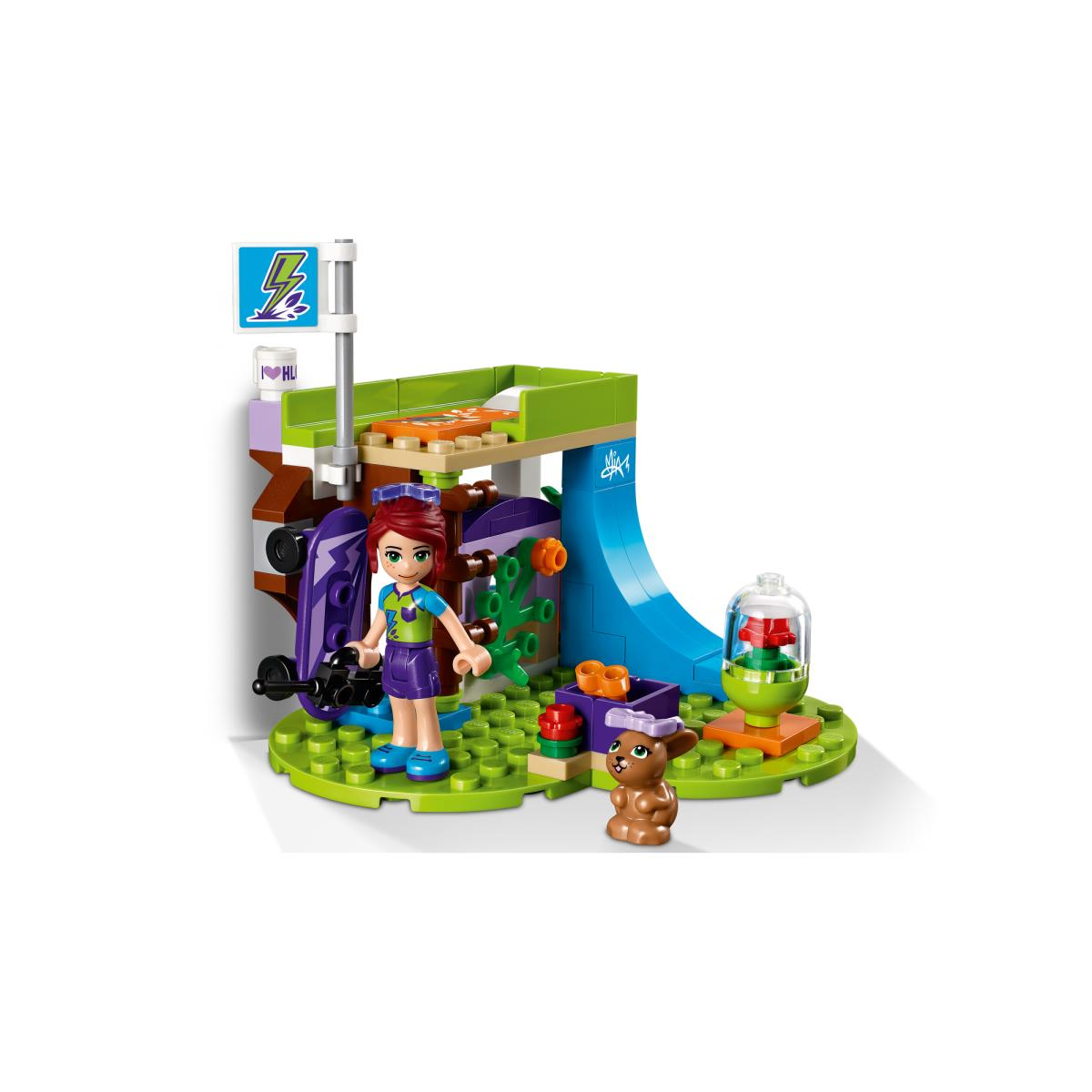 Lego Friends 41327 Mias Zimmer,Lego,000051353732, 5702016111279