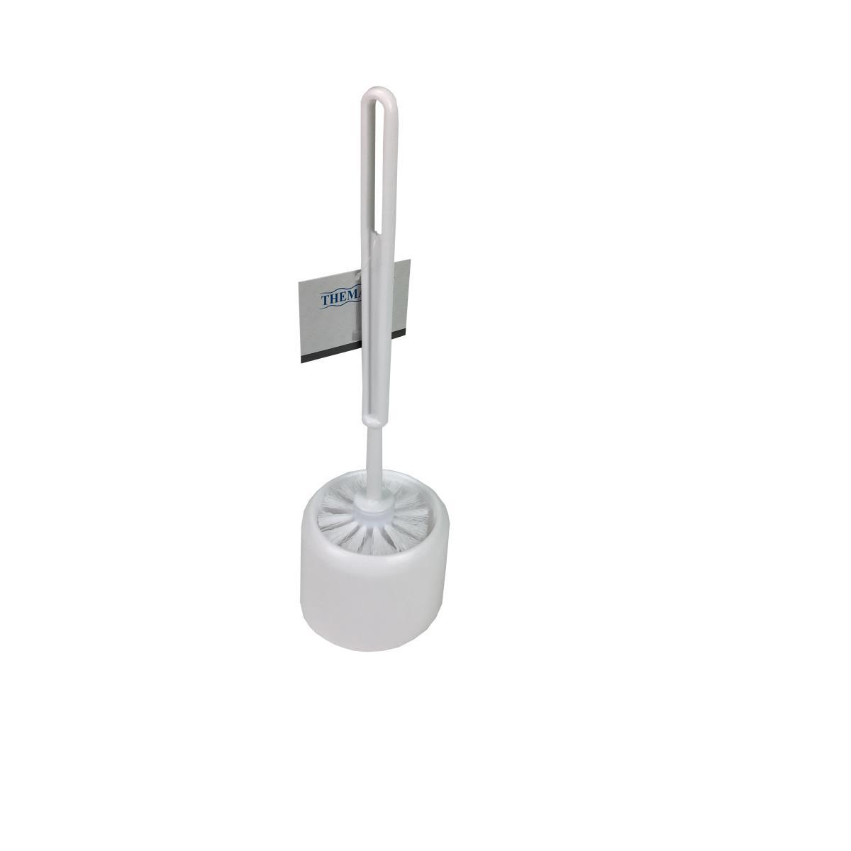 WC Garnitur Toilettenbürste Klobürste Bürstengarnitur Bürste WC-Bürste ,Thema Lux,000051116272, 6926106302265