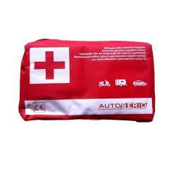 Erste Hilfe Set Notfallkoffer Notfallset Rotkreuztasche Notfallset
