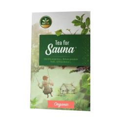 Sauna Tee Saunatee Badtee Naturtee Badteemischung Saunateemischung Durstlöscher