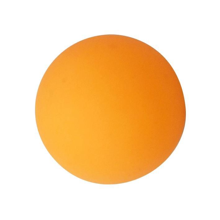 Tischtennisbälle 3er Set 40 mm TT-Bälle Tischtennis PingPong Bälle,Dobest,4770364026546, 4770364026546