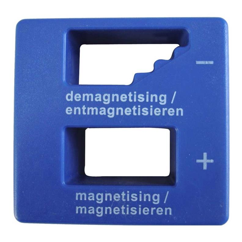 2 in 1 Magnetisierer zum magnetisieren und entmagnetisieren von Metall,Blue Diamond,VG029, 6920998200296