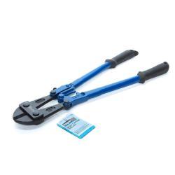 Bolzenschneider 450mm Bolzenschere Kettenschneider blau,Vagner SDH,111013, 6942713102029