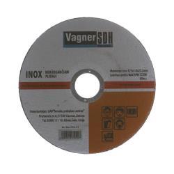 Trennscheiben 10 Stk. ø125 x 1mm INOX für Edelstaht Metall Stahl Flexscheiben,Vagner SDH,2100510358924, 2100510358924
