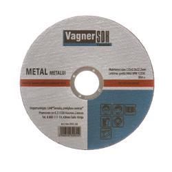Trennscheiben 10 Stk. ø125 x 2mm für Metall Stahl Flexscheiben,Vagner SDH,2100510349311, 2100510349311
