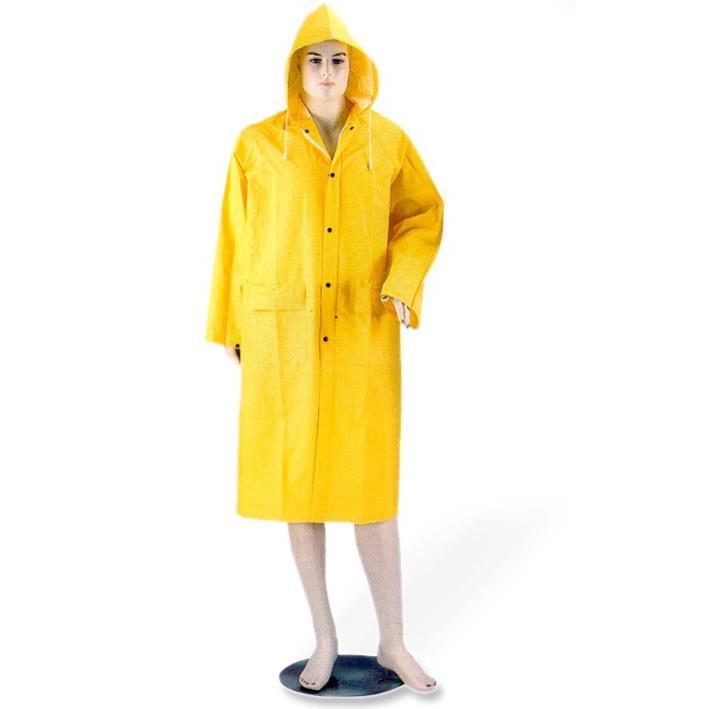 2x Wasserdicht Regenmantel Windjacke Regenjacke mit Kapuze XL,NoName,YPL110Y, 4243067012982