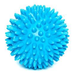 4x Massageball Igelball Noppenball 75 mm