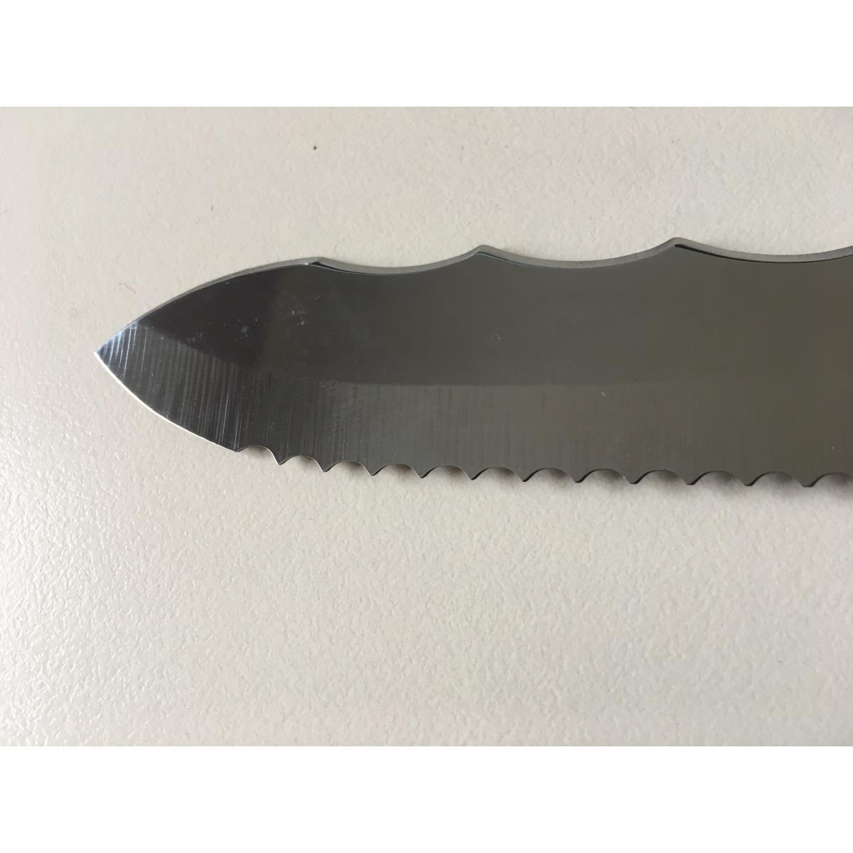 Dämmstoffmesser Dämmstoffschneider doppelseitig Säge Messer Wellenschliff ,Vagner SDH,000051202068, 6920998201293