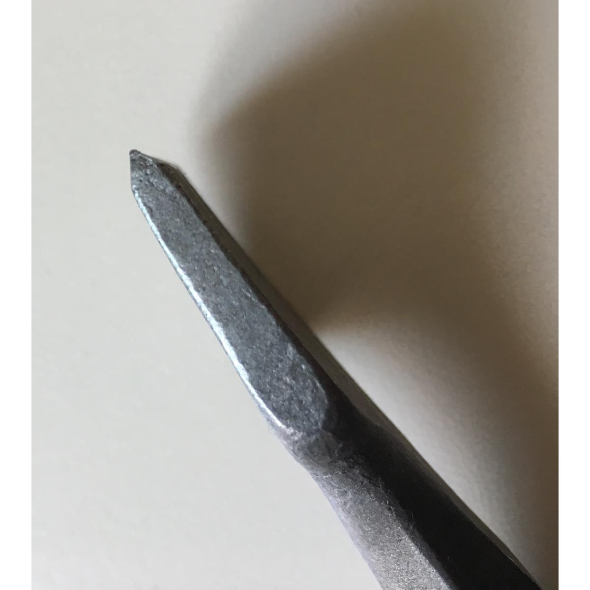 SDS Plus Flachmeissel Breitmeißel 40 breit x 250 mm lang Fliesenmeißel Meißel,Vagner SDH,000051055535, 2000510555357
