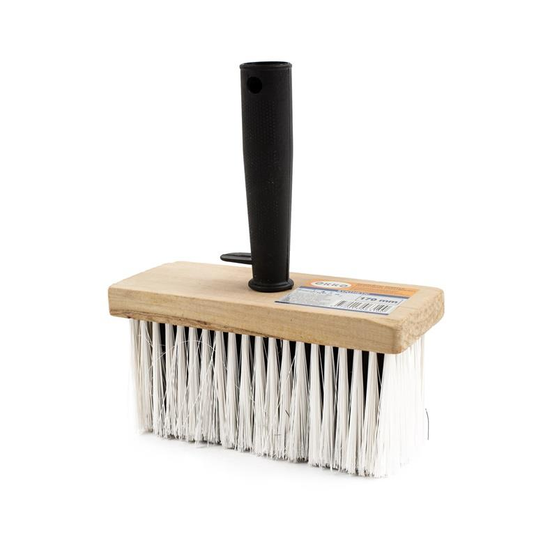 Flächenstreicher Malerbürste Lasurpinsel Deckenbürste Flachpinsel Malerpinsel,OKKO,4772013063100, 4772013063100