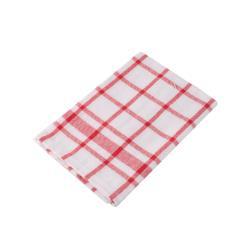 6 Küchenhandtücher Geschirrtuch hängenden Handtuch Küche Tuch 45x45cm