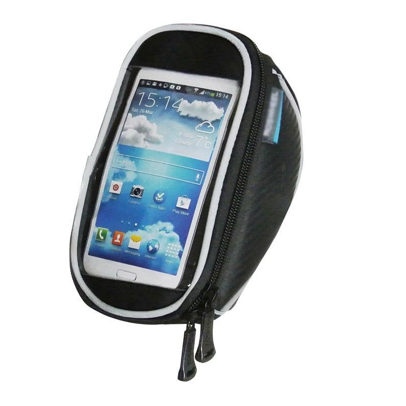 Lenkertasche Fahrrad Tasche Lenker Vorbau Handy Smartphone Halterung ,Ferts,FSBFB-166, 706238488596