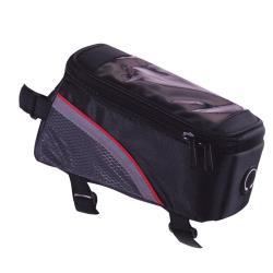 Fahrradtasche Rahmentasche Handy Oberrohrtasche Smartphone Tasche,Ferts,FSBFB-147, 706238489890