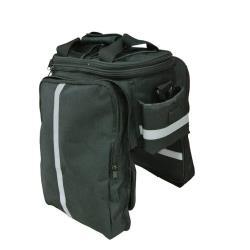 Fahrrad Satteltasche Doppeltasche Gepäckträgertasche Packtasche Gepäcktasche,Ferts,FSBFB-121, 706238489920
