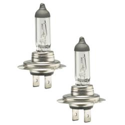 2 x H7 12V 55W Halogen Lampen Birnen Leuchten Halogenstrahler