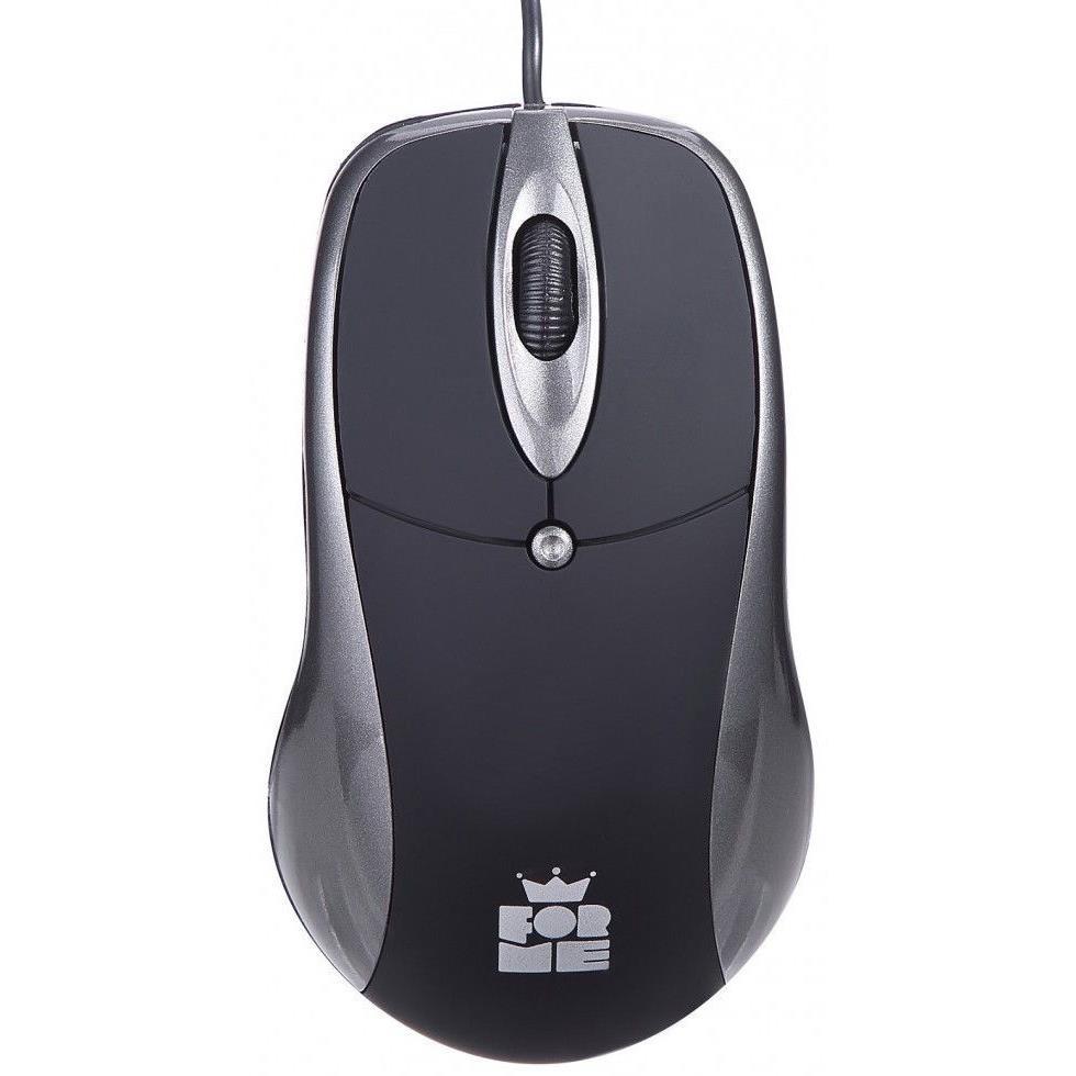 PC Maus 1000 DPI  Optische USB Kabel Mäuse Wired FM-141,ForMe,FM-141, 4744368013093