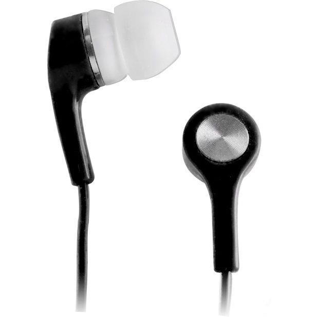 In-Ear Kopfhörer Ohrhörer Universal X-Bass In Ear Earphones Headphones Schwarz,Setty,5900495487094, 5900495487094
