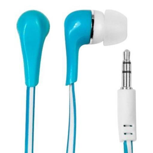 In-Ear Kopfhörer Ohrhörer Stereo In Ear Earphones Headphones,Msonic,MH132EB, 4718308131222