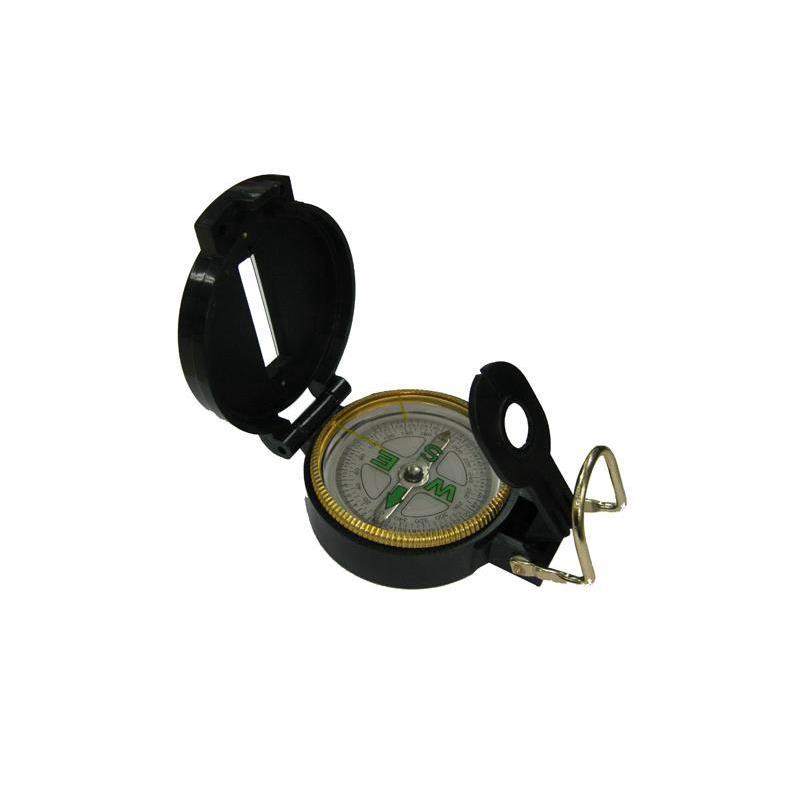 Kompass Camping Outdoor Wandern Compass Tasche Kompas,NoName,RD-C452, 4770364113536