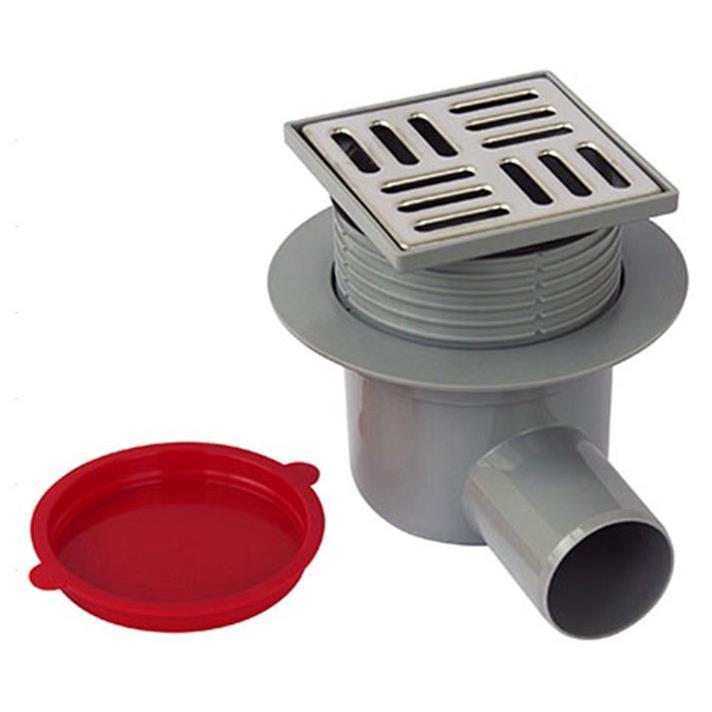 Edelstahl Bodenablauf Duschablauf Bad Ablauf Abflussrinne Badablauf Duschrinne,Ani Plast,TA5602EU, 4779037103065