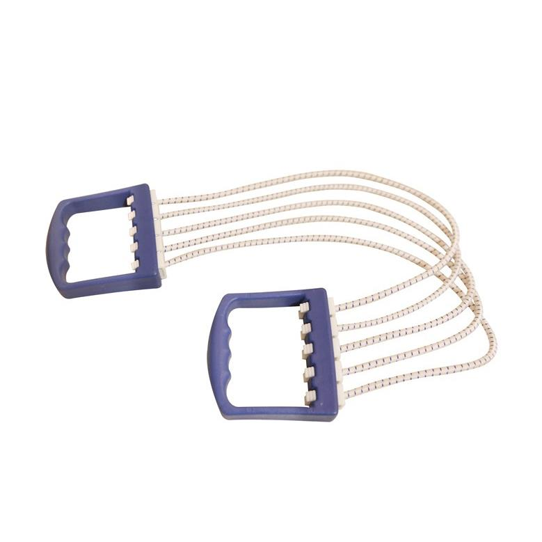 Verstellbarer Chest Brust  Expander Trainingsgerät Sport Fitness Widerstandsband,VirosPro Sports,LS3655, 4770364143151