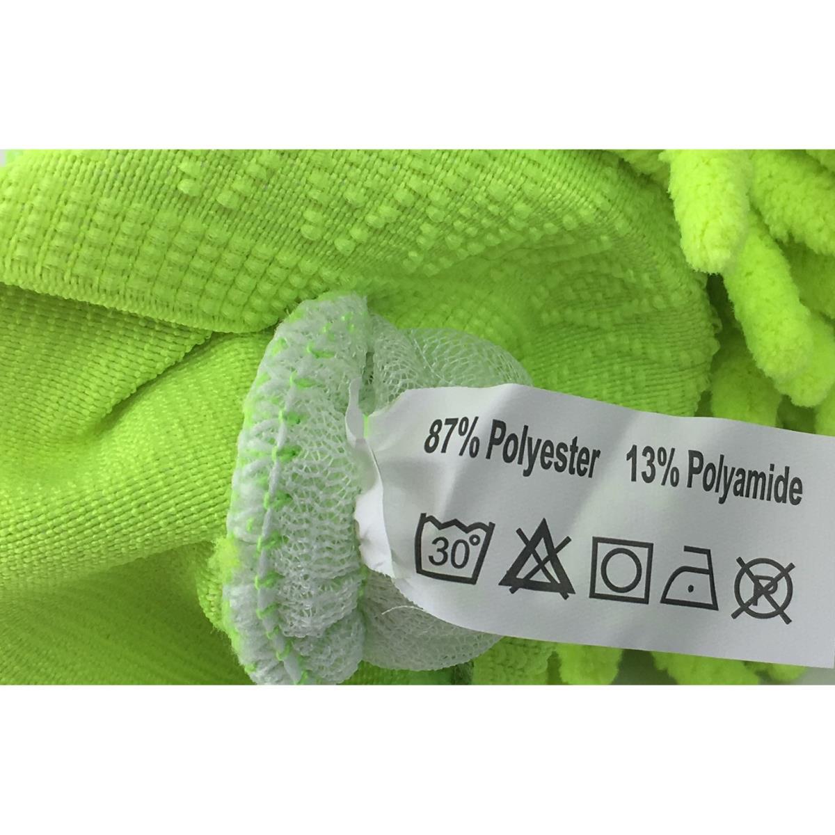 2 x Microfaser Autowaschhandschuhe Reinigungshandschuh Autopflegehandschuh ,Haushalt,000051119908, 0676424769979