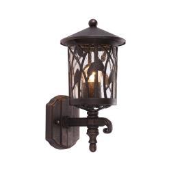 Außenleuchte Wandleuchte Wandlampe Flurlampe Badleuchte Beleuchtung Wohnraum