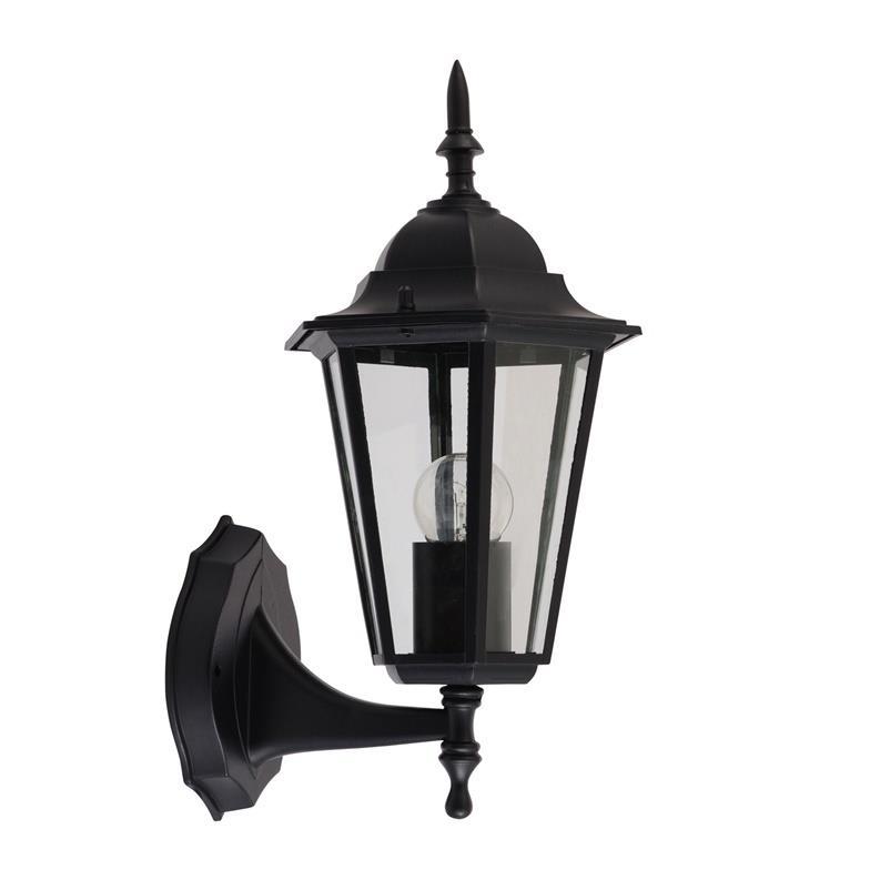 Außenleuchte Wandleuchte Wandlampe Flurlampe Badleuchte Beleuchtung Wohnraum ,Domoletti,053-WU, 4772013157397