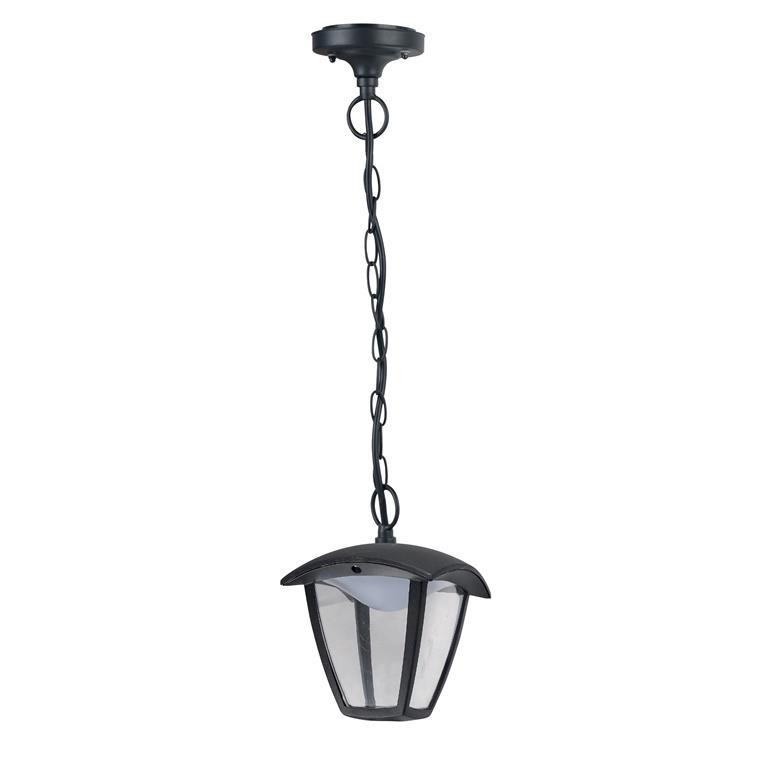 LED Außenleuchte Pendelleuchte Außenlampe Hängelampe Lampen Beleuchtung,Domoletti,ELED-459HG, 4772013110644