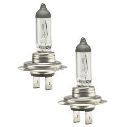 4 x H7 12V 55W Halogen Lampen Birnen Leuchten Halogenstrahler