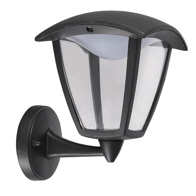 LED Außenleuchte Wandleuchte Wandlampe Flurlampe Badleuchte Beleuchtung Wohnraum,Domoletti,ELED-459UP, 4772013110620