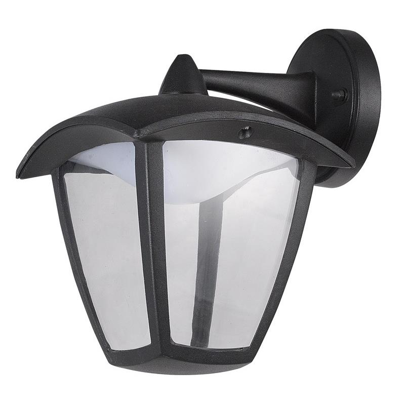 2x LED Außenleuchte Wandleuchte Wandlampe Flurlampe Badleuchte Beleuchtung,Domoletti,ELED-459DN, 0676424770913